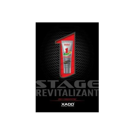 XADO katalog produktów 1 STAGE -pobierz