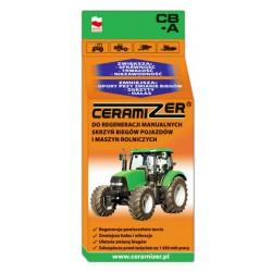 Ceramizer do skrzyń biegów pojazdów rolniczych