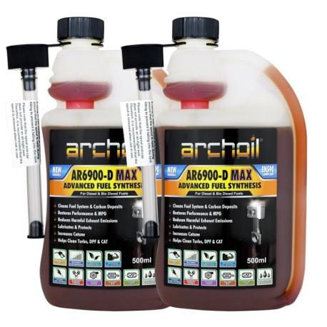 AR6900-D MAX 500ml Archoil