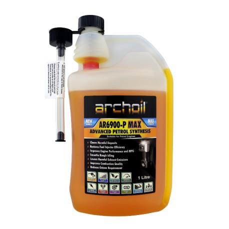 AR6900-P MAX 500ml Archoil