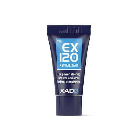 XADO EX120 do pomp wspomagania kierownicy