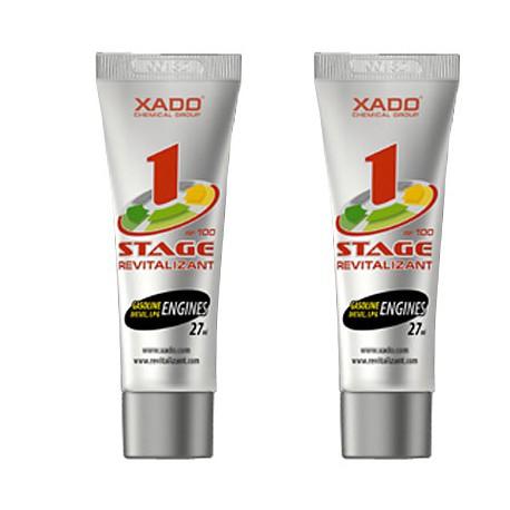XADO Regeneracja silnika 1 Stage Engine tuba 27ml (wersja profesjonalna)