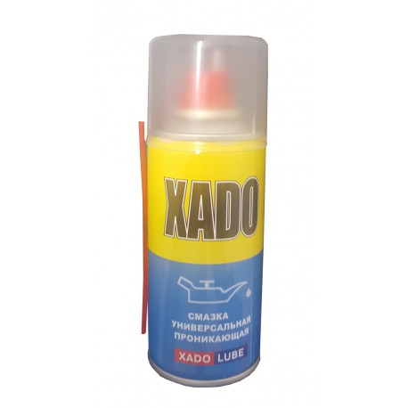 Smar penetrujący XADO spray 150ml