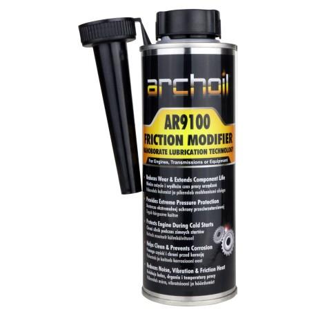 AR9100 200ml modyfikator tarcia