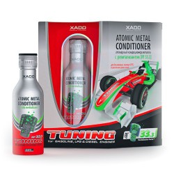 XADO 1 STAGE ATOMIC TUNING 225ml