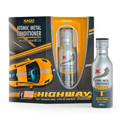 XADO 1 STAGE ATOMIC HIGHWAY 225ml WYSOKIE OBROTY