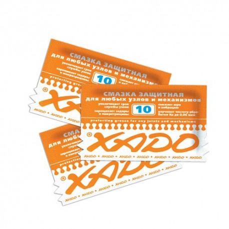 XADO SMAR OCHRONNY Protective Grease 12ml