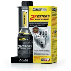 AtomEx 2x Esters & Revilatizant 250ml