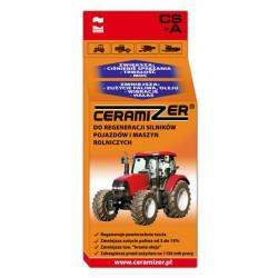 Ceramizer do silników maszyn rolniczych